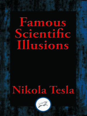 cover image of Famous Scientific Illusions