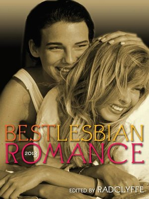 cover image of Best Lesbian Romance 2013