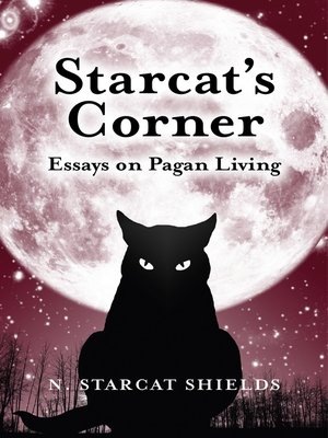 cover image of Starcat's Corner