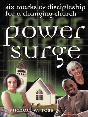 cover image of Power Surge