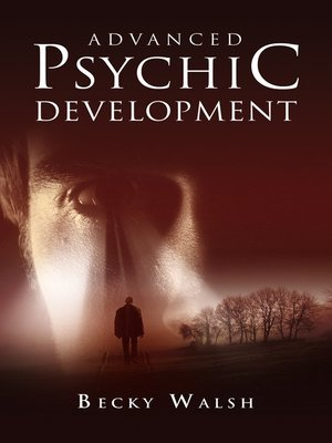 cover image of Advanced Psychic Development