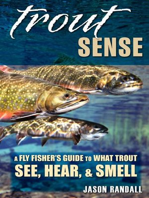cover image of Trout Sense