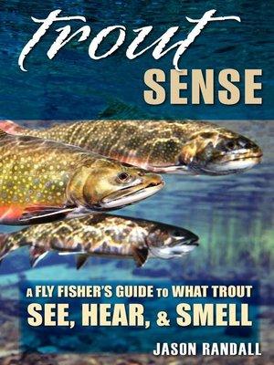 cover image of Trout Sense