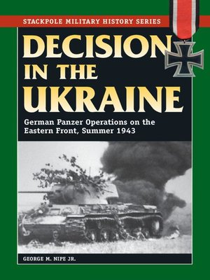 cover image of Decision in the Ukraine