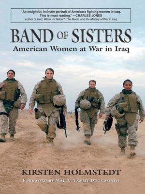 cover image of Band of Sisters