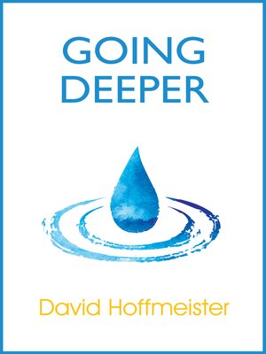 cover image of Going Deeper