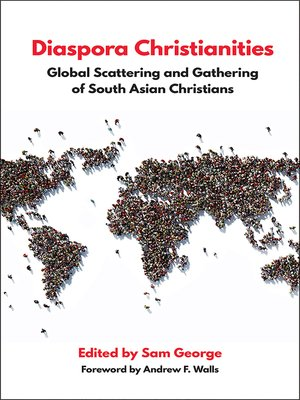 cover image of Diaspora Christianities