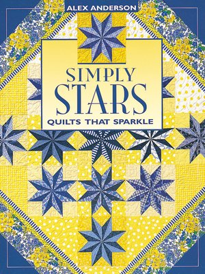 cover image of Simply Stars