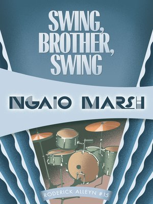 cover image of Swing, Brother, Swing
