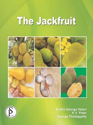 cover image of The Jackfruit