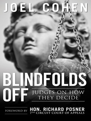 cover image of Blindfolds Off