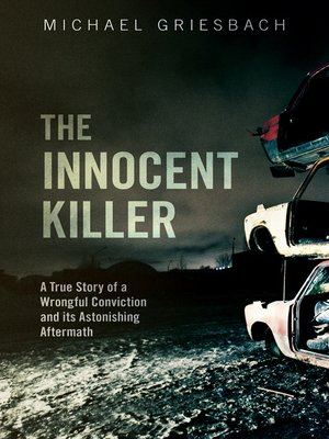 cover image of The Innocent Killer