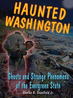 cover image of Haunted Washington