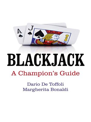 cover image of Blackjack