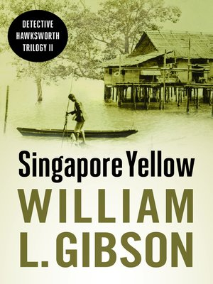 cover image of Singapore Yellow