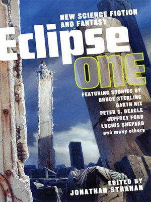 cover image of Eclipse 1