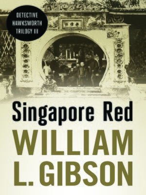 cover image of Singapore Red