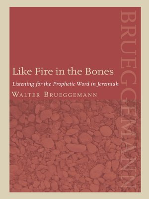cover image of Like Fire in the Bones