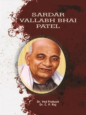 cover image of Encyclopedia of Indian Freedom Fighters Sardar Vallabh Bhai Patel