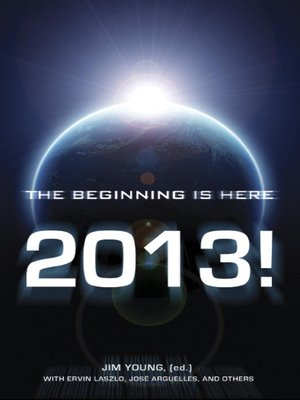 cover image of 2013