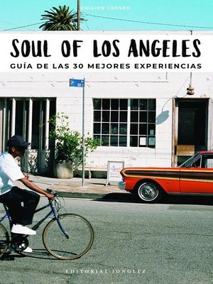 cover image of Soul of Los Angeles (Spanish)