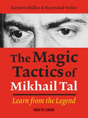 the magic tactics of mikhail tal pdf
