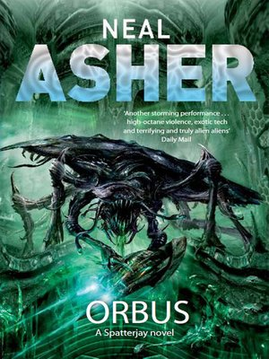 cover image of Orbus