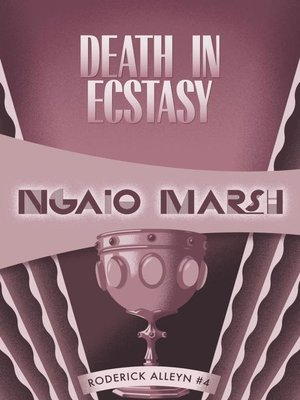 cover image of Death in Ecstasy