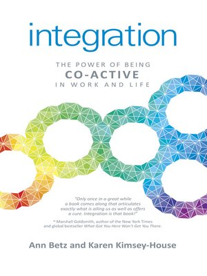 cover image of Integration