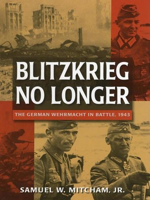 what does blitzkrieg mean in english