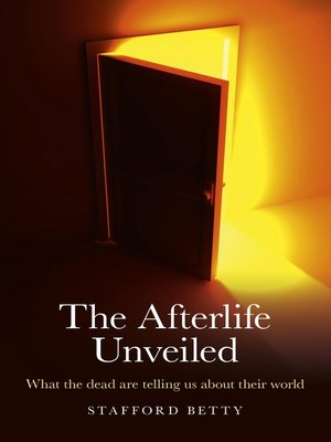 cover image of Afterlife Unveiled, The