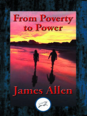 cover image of From Poverty to Power