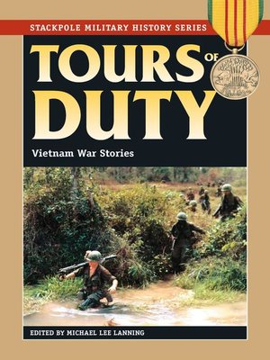 cover image of Tours of Duty