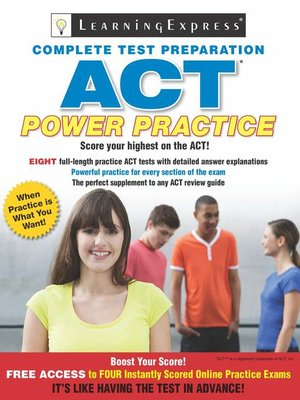 cover image of ACT