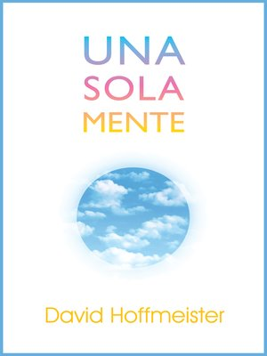 cover image of Una Sola Mente