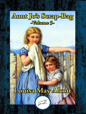 cover image of Aunt Jo's Scrap Bag V5