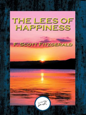 cover image of The Lees of Happiness
