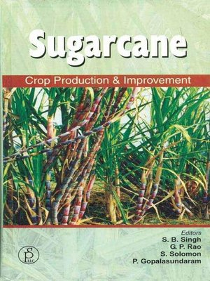 cover image of Sugarcane Crop Production Improment