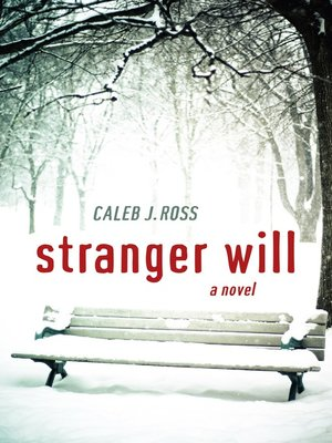 cover image of Stranger Will