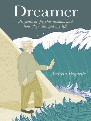 cover image of Dreamer