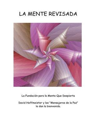 cover image of La Mente Revisada