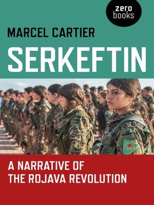 cover image of Serkeftin