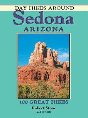 cover image of Day Hikes Around Sedona, Arizona