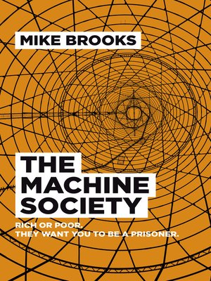 cover image of The Machine Society