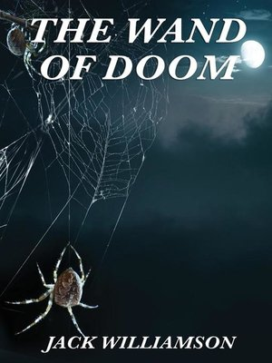 cover image of The Wand of Doom