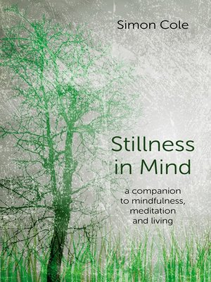 cover image of Stillness in Mind