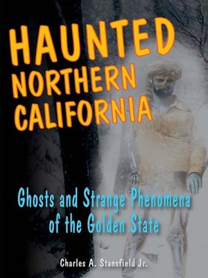 cover image of Haunted Northern California