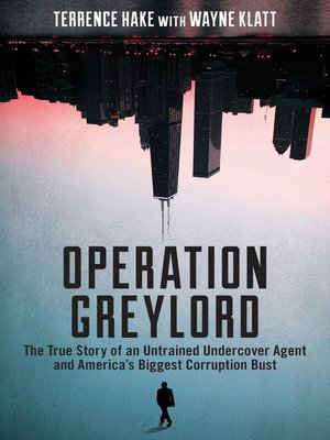 cover image of Operation Greylord
