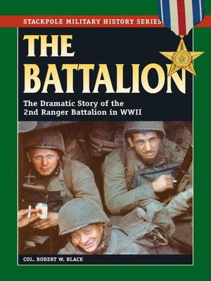 cover image of The Battalion