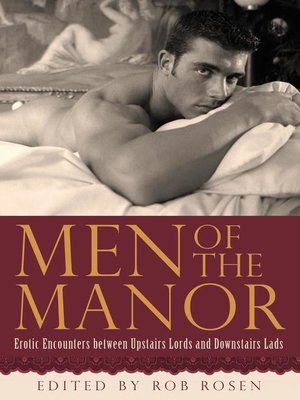 cover image of Men of the Manor